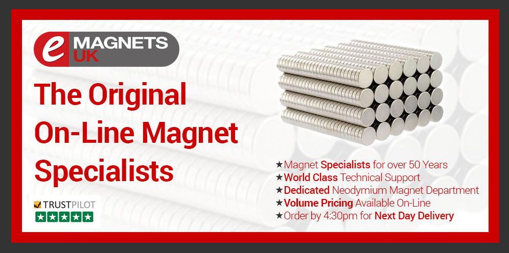 On-line Magnet Specialists