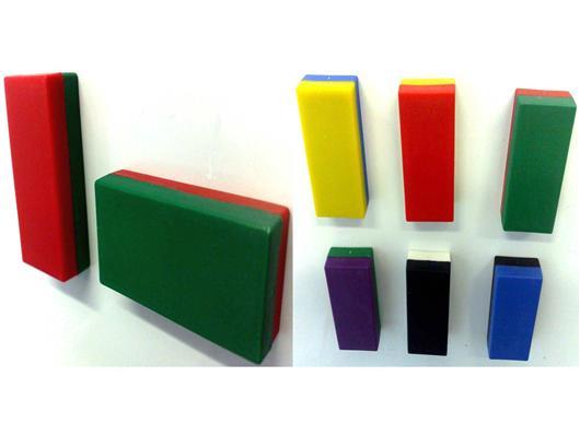 Red Green Go Nogo Magnet E Magnets Uk