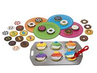 Magnetic Sweets Sort and Play