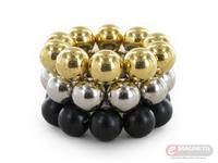Magnetic Spheres