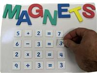 Magnetic Play Boards