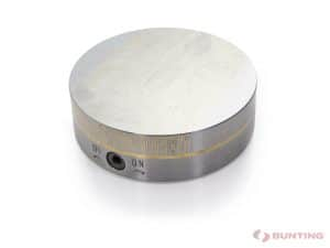 Magnetic Round Chucks