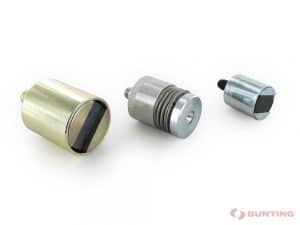 Metal Recessed Magnetic Catches