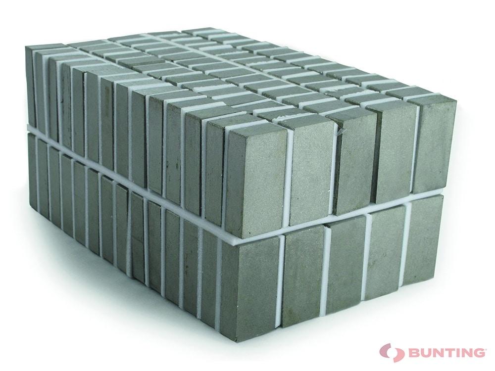 Samarium Cobalt Blocks