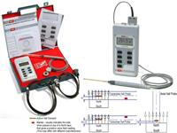 Gaussmeters and Hall Probes