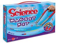 Magnet Kit Super Science