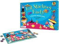 Hat Stacker Party