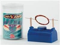 magnetic motor kit