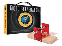 Electric Motor and Generator Kit