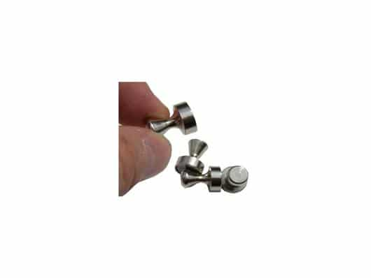 small magnetic pins