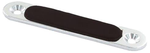 Black Leather Buffer