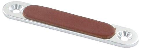 Tan Leather Buffer
