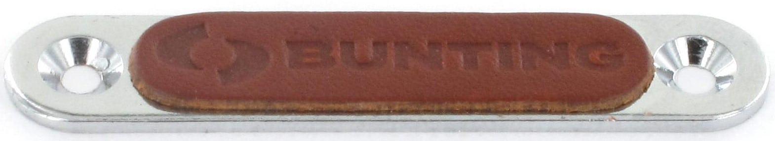 Embossed catchplate